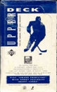 1994/95 Upper Deck Series 2 Hockey Hobby Box