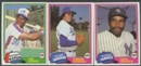 1981 Topps Traded & Rookies Baseball Complete Set
