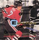 1995/96 Skybox Emotion Hockey Hobby Box