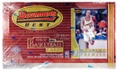 1996/97 Bowman's Best Basketball Hobby Box - Kobe Bryant Rookie!
