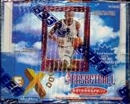 1996/97 Skybox E-X 2000 Basketball Hobby Box