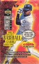 1996 Upper Deck Collector's Choice Series 2 Baseball Prepriced Box