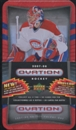 2007/08 Upper Deck Ovation Volume 1 Hockey Box (Tin)