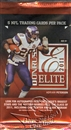 2011 Donruss Elite Football Hobby Pack