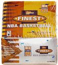 1997/98 Topps Finest Series 1 Basketball Hobby Box