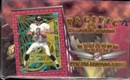 1997 Pacific Dynagon Prism Football Hobby Box