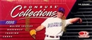 1998 Donruss Collections Baseball Hobby Box