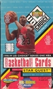 1998/99 Upper Deck Choice Series 1 Basketball Hobby Box