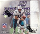 1998 Playoff Momentum SSD Football Hobby Box