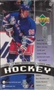 1998/99 Upper Deck Series 1 Hockey Hobby Box