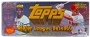 1998 Topps Baseball Hobby Factory Set (Brown)
