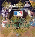 1999 Fleer Greats of the Game Baseball Hobby Box