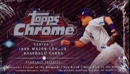 1999 Topps Chrome Series 1 Baseball Hobby Box