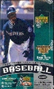 1999 Upper Deck Series 1 Baseball Hobby Box