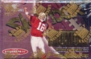 1999 Fleer Skybox Premium Football Hobby Box