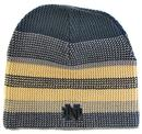 Notre Dame Fighting Irish Adidas Team Cuffless Knit Hat (One Size Fits All)