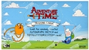 Adventure Time Trading Cards Box (Cryptozoic 2014) (Presell)
