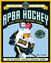 APBA Pro Hockey Board Game