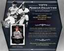 2013 Topps Museum Collection Baseball Asia Exclusive Hobby Case - DACW Live 30 Spot Break