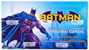 DC Comics Batman: The Legend Trading Cards Box (Cryptozoic 2013)