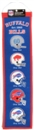 Winning Streak Buffalo Bills Heritage Banner
