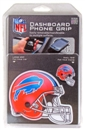 Fanmats Buffalo Bills Dashboard Phone Grip
