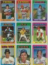 1975 Topps Baseball Complete Set (EX-MT Condition)