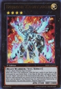 Yu-Gi-Oh Shadow Specters Single Bujintei Kagutsuchi ULTRA RARE - NEAR MINT (NM)