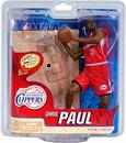 McFarlane Chris Paul Los Angeles Clippers NBA Series 21 Figure