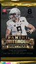 2015 Panini Contenders Draft Picks Football Hobby Pack