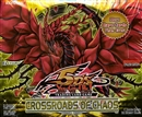 Upper Deck Yu-Gi-Oh Crossroads of Chaos Booster Box