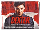Dexter Seasons 5 & 6 Trading Cards Box (Breygent 2014)
