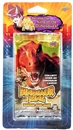 Image for  4x Upper Deck Dinosaur King Series 2 Blister Pack (2 Packs)