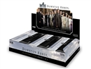 Downton Abbey Seasons 1 & 2 Trading Cards 12-Box Case (Cryptozoic 2013) (due March)