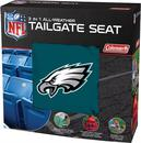 Coleman Philadelphia Eagles 3-in-1 All-Weather Tailgate/Stadium Seat