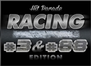 2015 Hit Parade Racing #3 & #88 Edition Pack (4 Hits per Pack)