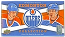 2013-14 Upper Deck Edmonton Oilers Collection Hockey Hobby Box