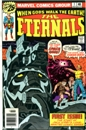 Image for  The Eternals #1 FN/VF