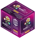 2012 Panini UEFA Euro Soccer Sticker Box