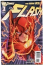 Image for  Flash #1 2011 DC Comics First Printing