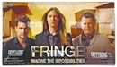 Image for  Fringe Seasons 3 & 4 Trading Cards Box (Cryptozoic 2013)
