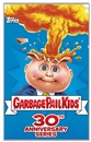 Garbage Pail Kids 30th Anniversary Collector's Edition 8-Box Case (Topps 2015) (due July)