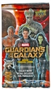 Image for  6x Marvel Guardians of the Galaxy Movie Trading Cards Pack (Upper Deck 2014)
