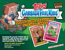 Garbage Pail Kids Prime Slime Trashy Collector's Edition 8-Box Case (Topps 2016) (Presell)