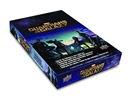 Marvel Guardians of the Galaxy Movie Trading Cards Hobby Box (Upper Deck 2014) (Presell)