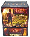 Image for  2x The Hobbit: An Unexpected Journey HeroClix 24-Pack Booster Box