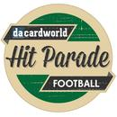 2014 Hit Parade Series 1 Football Pack