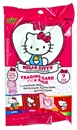 Image for  8x Hello Kitty 40th Anniversary Pack (Upper Deck 2014)