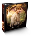 The Hobbit: An Unexpected Journey Trading Cards Binder (Cryptozoic 2014)