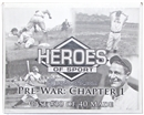 2014 Heroes of Sport Pre-War: Chapter 1 Baseball Hobby 3-Box Case